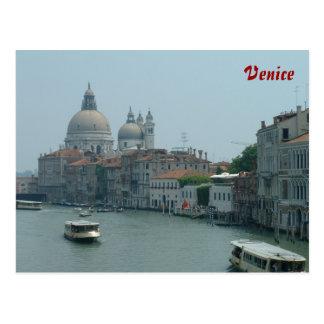 Venecia Tarjetas Postales