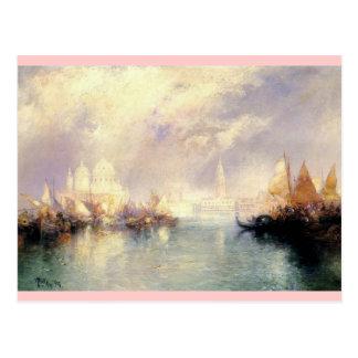 Venecia - Venedig Postales