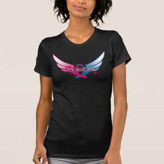 VENENO de 2009 hembras Camiseta