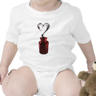 veneno del amor trajes de bebé