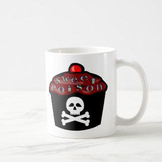 Veneno dulce taza clásica