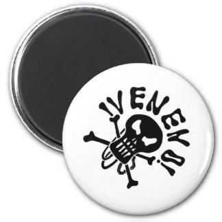 Veneno Fridge Magnet