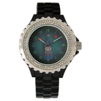 Veneno Reloj De Mano