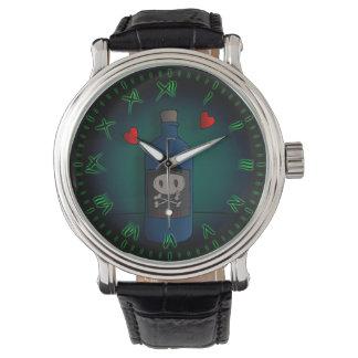 Veneno Relojes