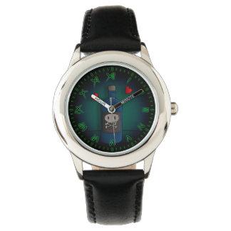 Veneno Relojes De Pulsera