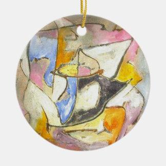 Venere Ceramic Ornament