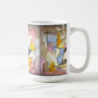 Venere Coffee Mug