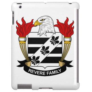 Venere el escudo de la familia