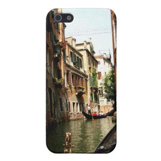 Venetian Alleyway Case For iPhone SE/5/5s