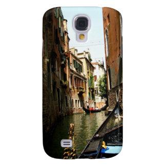 Venetian Alleyway Samsung Galaxy S4 Cover