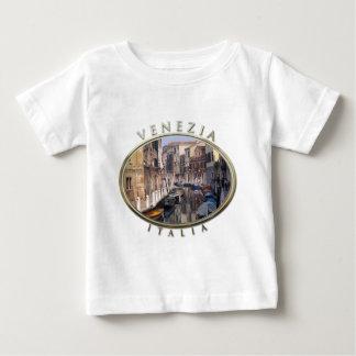 Venetian Canal Baby T-Shirt