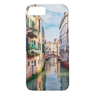 Venetian Canal iPhone 7 Case