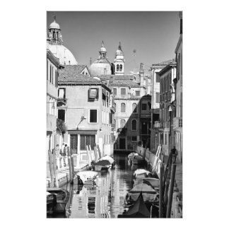Venetian Canal - Photo Print - All sizes available