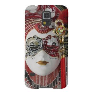 Venetian Ceramic Mask Samsung Galaxy Nexus Covers