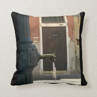 VENETIAN ELIXIR PILLOW