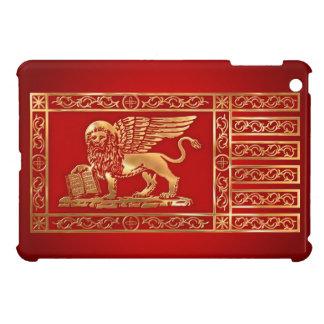 Venetian Flag iPad Mini Cases