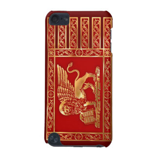Venetian Flag iPod Touch 5G Case