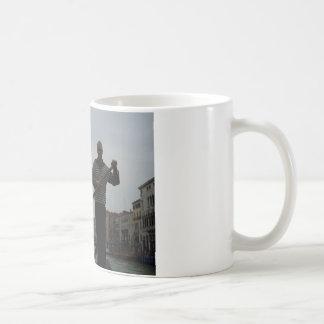Venetian Gondalier Coffee Mug