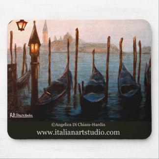 Venetian Gondole Mouse Pads