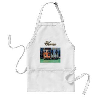 Venetian gondolier adult apron