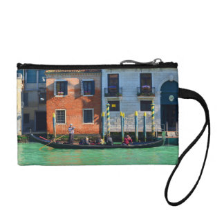 Venetian gondolier change purse
