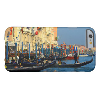 Venetian gondoliers barely there iPhone 6 case