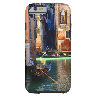 Venetian Gondoliers Tough iPhone 6 Case