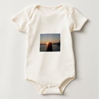 Venetian Lagoon Baby Bodysuit