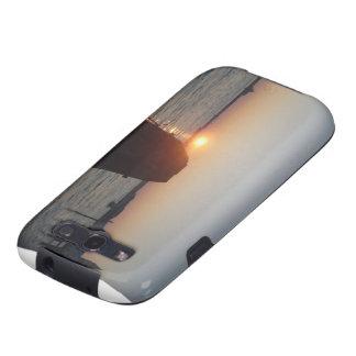 Venetian Lagoon Galaxy S3 Covers