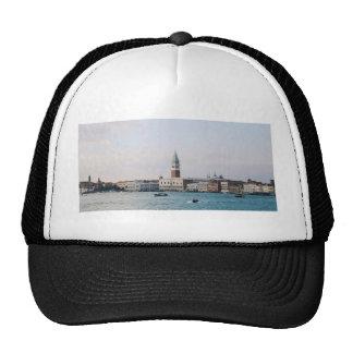 Venetian Lagoon Trucker Hat