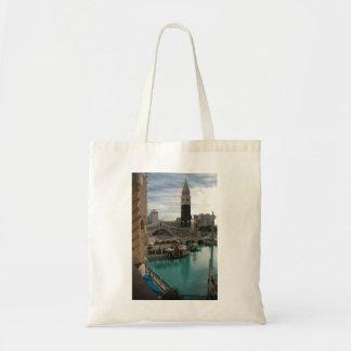 Venetian Las Vegas Tote Bag