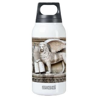 Venetian Lion Insulated Water Bottle