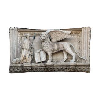 Venetian Lion Makeup Bag