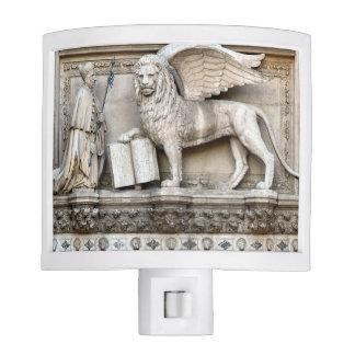 Venetian Lion Night Light