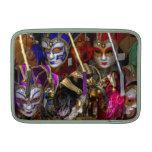 Venetian Masks Sleeves For MacBook Air