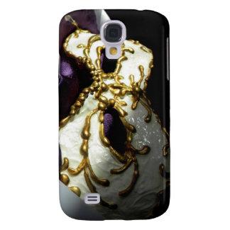 Venetian Masque HTC Vivid Cover