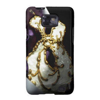 Venetian Masque Samsung Galaxy SII Case