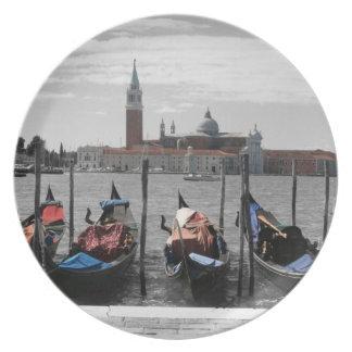 Venetian Plate