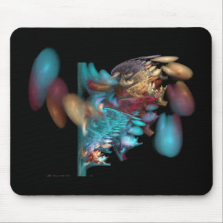 Venetian Summer Mousepad