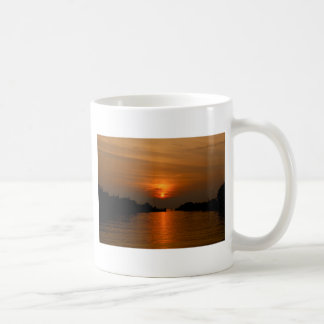 Venetian Sunset Coffee Mug