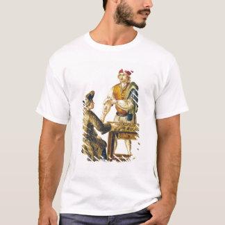 Venetian Tattooer T-Shirt