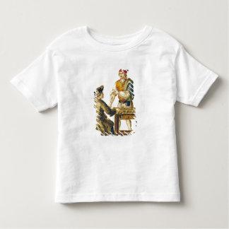 Venetian Tattooer Toddler T-shirt