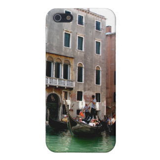 Venetian Traffic Cover For iPhone SE/5/5s