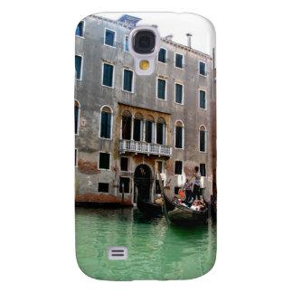 Venetian Traffic Samsung Galaxy S4 Cover