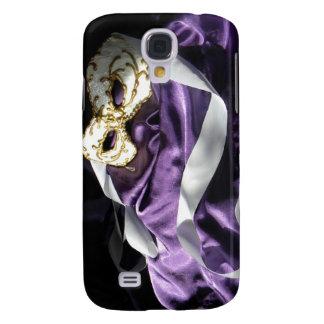 Venetian White Galaxy S4 Covers