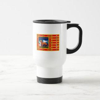 Veneto Flag Mug