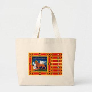 Veneto Flag Tote Bag