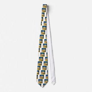 Veneto (Italy) Flag Neck Tie