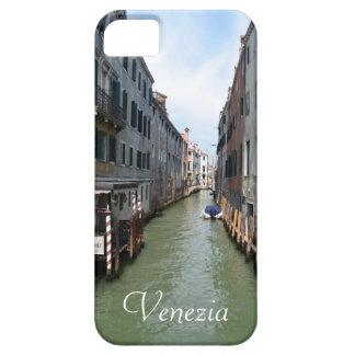 """Venezia"" 5 Case iPhone Funda Para iPhone 5 Barely There"