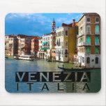 Venezia Alfombrilla De Ratón